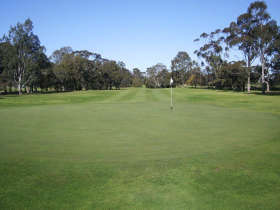 Maffra Golf Club - Mount Gambier Accommodation