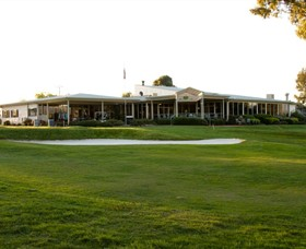 Mansfield Golf Club - Mount Gambier Accommodation