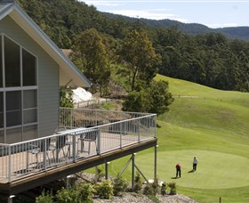 Kangaroo Valley Golf Club - Mount Gambier Accommodation
