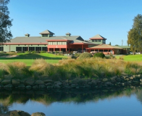 ClubCatalina Country Club - Mount Gambier Accommodation