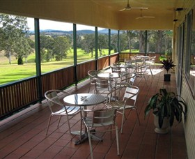Woodenbong and District Golf Club - Mount Gambier Accommodation