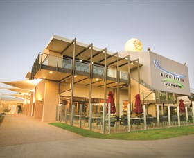 Rich River Golf Club Resort - Mount Gambier Accommodation
