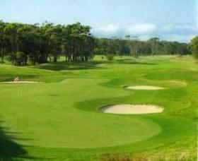 Shoalhaven Heads Golf Club Bistro - Mount Gambier Accommodation