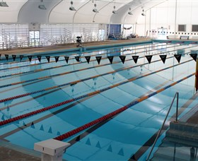 Canberra Olympic Pool and Health Club - Mount Gambier Accommodation