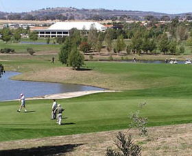 Gungahlin Lakes Golf and Community Club - Mount Gambier Accommodation
