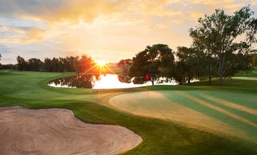 Tam-o-shanter Golf Club - Mount Gambier Accommodation