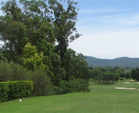 Murwillumbah Golf Club - Mount Gambier Accommodation