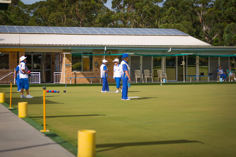 Lake Conjola Bowling Club - Mount Gambier Accommodation