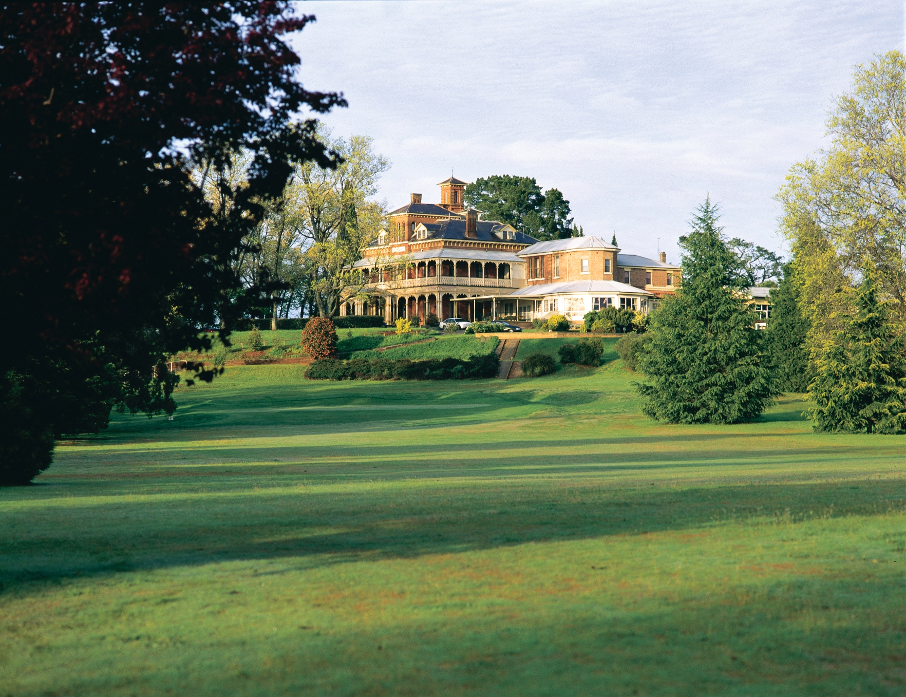 Duntryleague Golf Club - Mount Gambier Accommodation