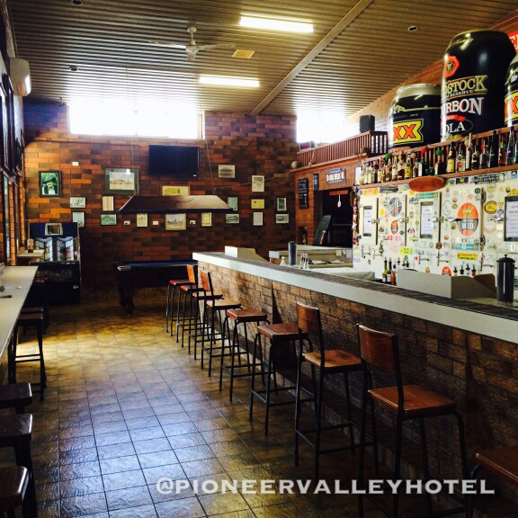 Pioneer Valley Hotel - Mount Gambier Accommodation