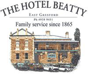 Beatty Hotel - Mount Gambier Accommodation