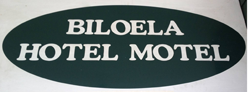 Biloela Hotel Motel - Mount Gambier Accommodation