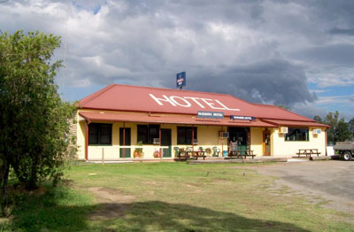 Farmers Hotel - Mount Gambier Accommodation