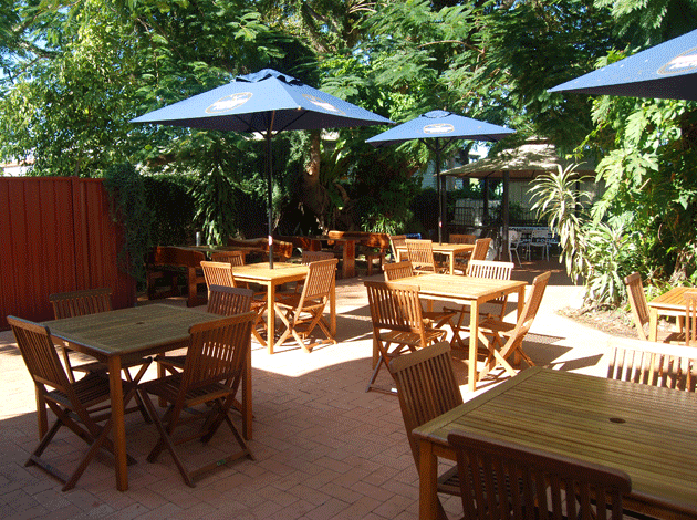 Grand Hotel - Mount Gambier Accommodation