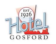 Hotel Gosford - Mount Gambier Accommodation