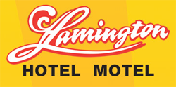 Lamington Hotel Motel - Mount Gambier Accommodation