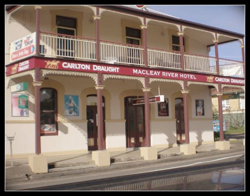 Macleay River Hotel - Mount Gambier Accommodation