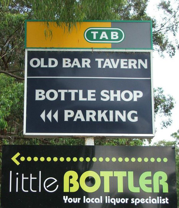 Old Bar Tavern - Mount Gambier Accommodation