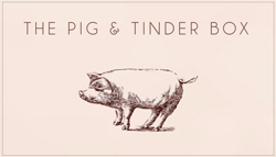 The Pig  Tinder Box - Mount Gambier Accommodation