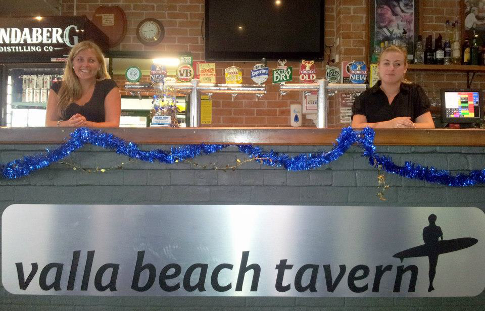Valla Beach Tavern - Mount Gambier Accommodation