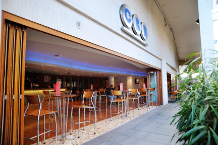 CBD Cafe Bar - Rydges Hotel Southbank - Mount Gambier Accommodation
