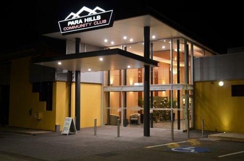 Para Hills Community Club Incorporated - Mount Gambier Accommodation