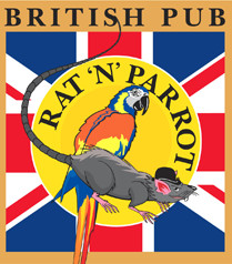 Rat 'n' Parrot British Pub - Mount Gambier Accommodation