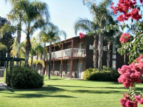 Barmera Hotel-Motel - Mount Gambier Accommodation