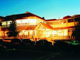 Loxton Community Hotel Motel - Mount Gambier Accommodation