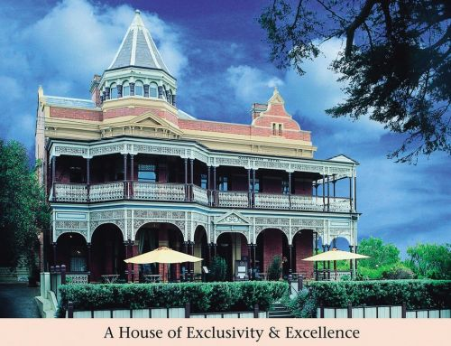 Queenscliff Hotel - Mount Gambier Accommodation