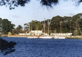 The Waterfront Wynyard - - Mount Gambier Accommodation