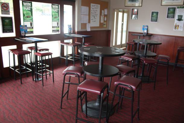 The Bennett Hotel - Mount Gambier Accommodation