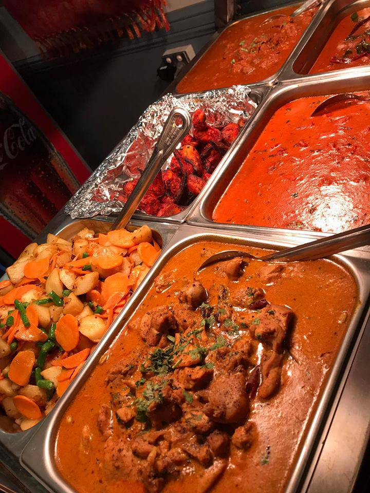 Royal Indian Kitchen Restaurant - Mount Gambier Accommodation