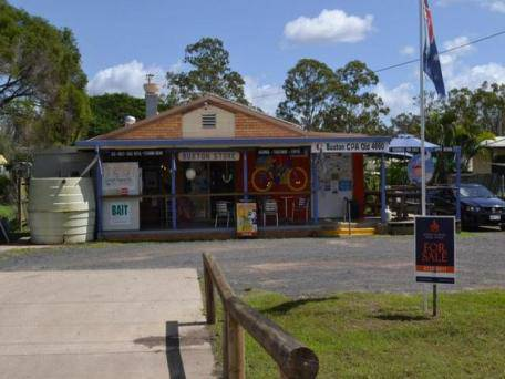 Buxton General Store - Mount Gambier Accommodation