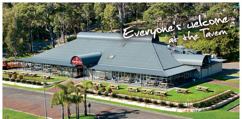 Empire Bay Tavern - Mount Gambier Accommodation