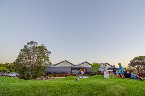The Sun Bistro - Mount Gambier Accommodation