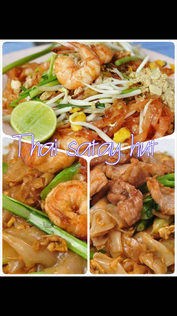 Thai Satay Hut - Mount Gambier Accommodation