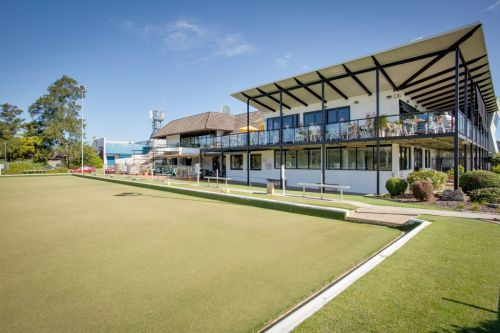 Taree Leagues Sports Club - Mount Gambier Accommodation