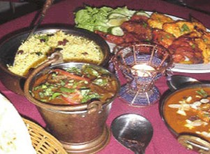 Ashiana Indian Restaurant - Mount Gambier Accommodation