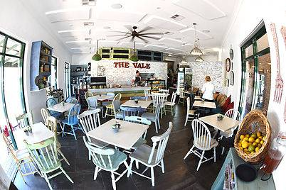 The Vale Cafe - Mount Gambier Accommodation