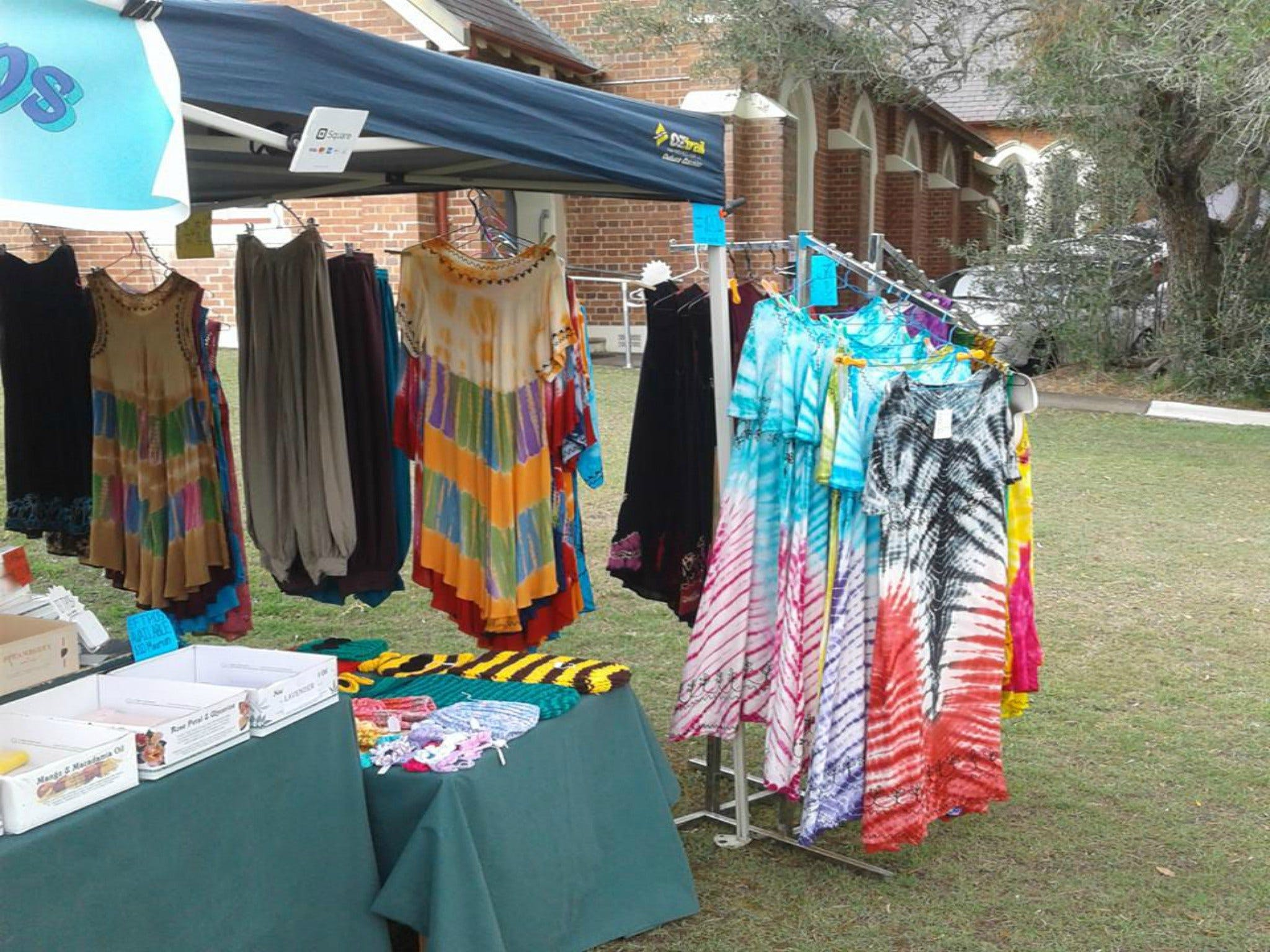 Dungog Markets - Mount Gambier Accommodation