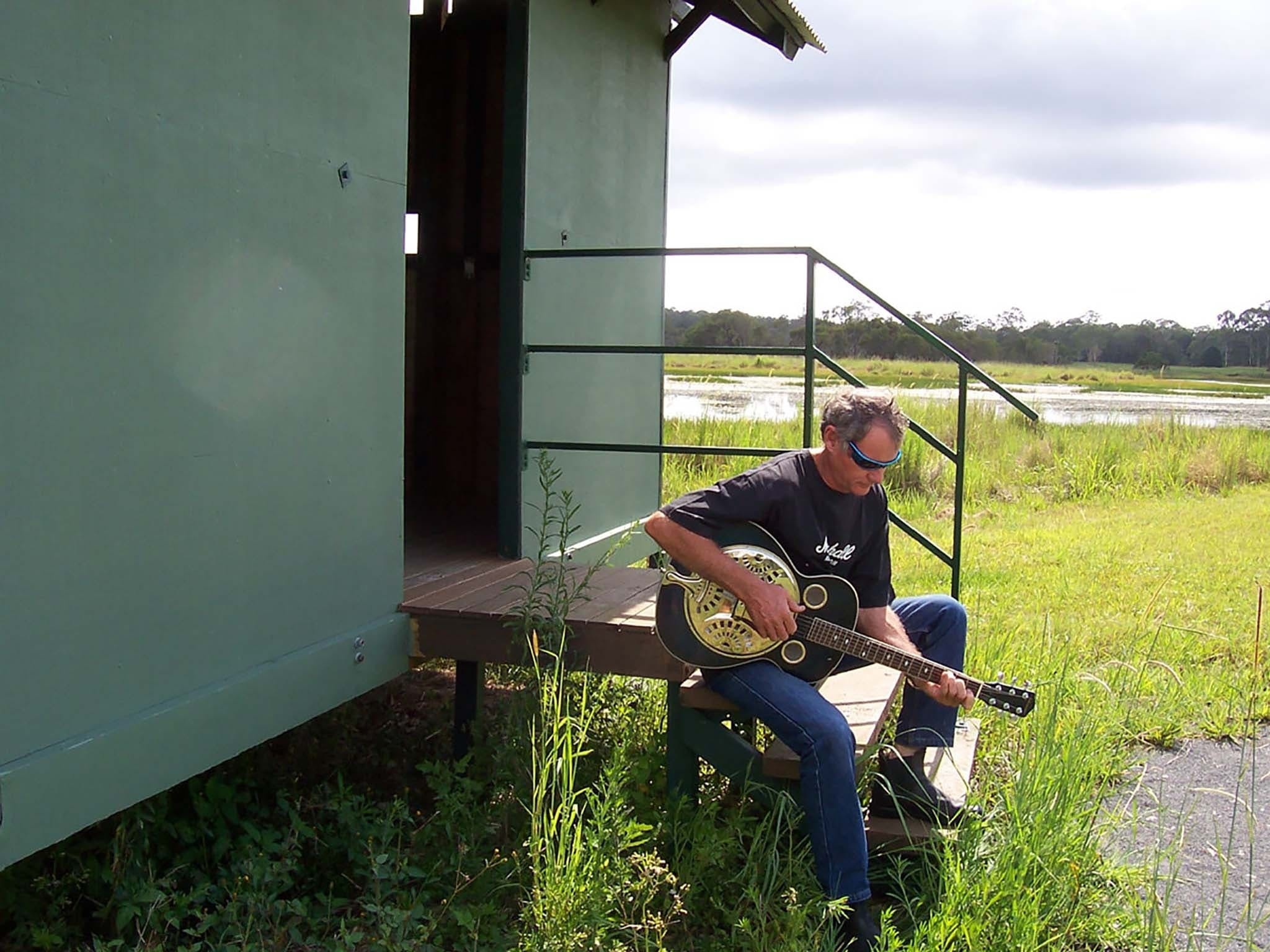 Sunday Session Blues on the Grass - Mount Gambier Accommodation