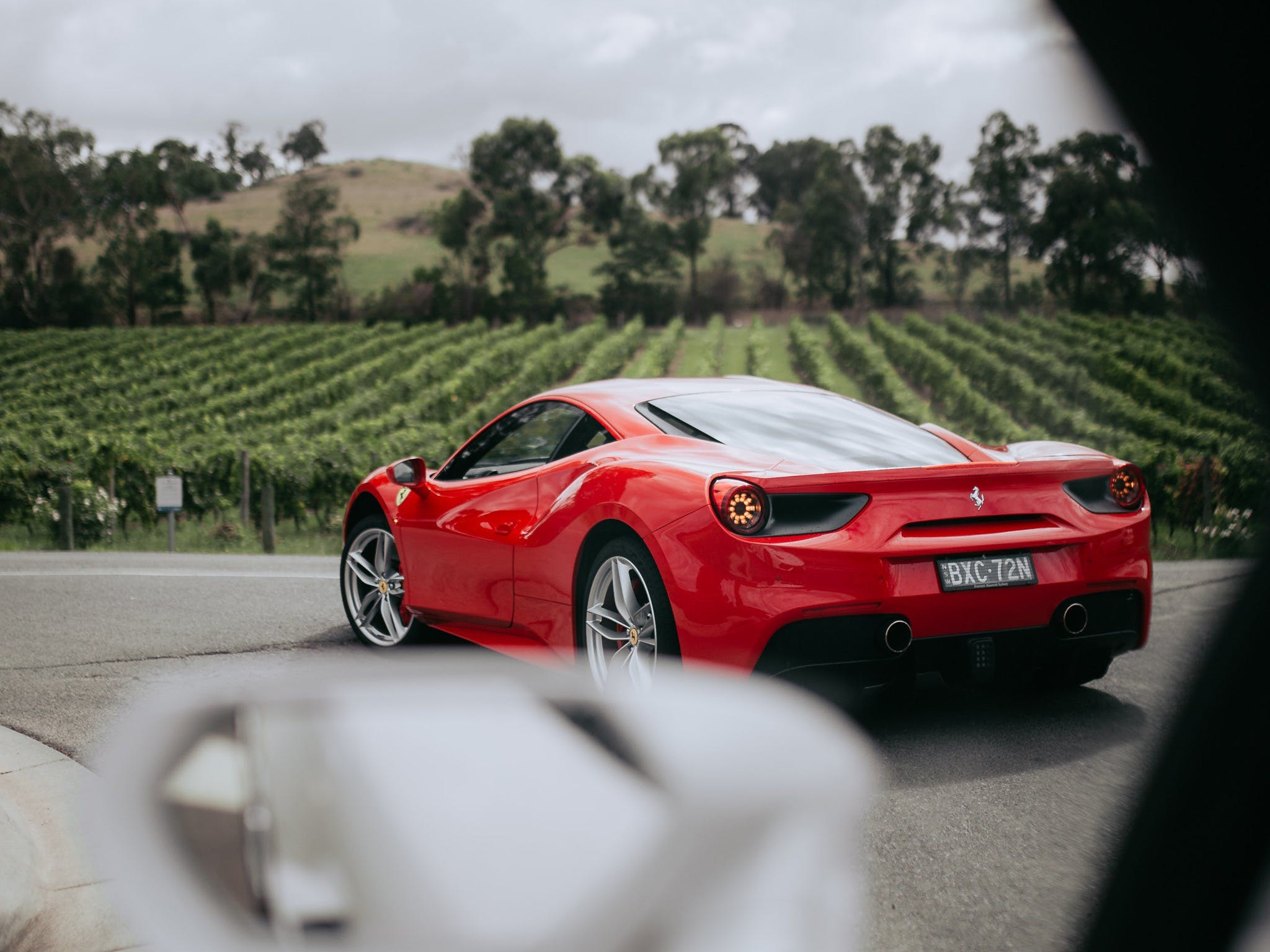 The Prancing Horse Supercar Drive Day Experience - Melbourne Yarra Valley - Mount Gambier Accommodation