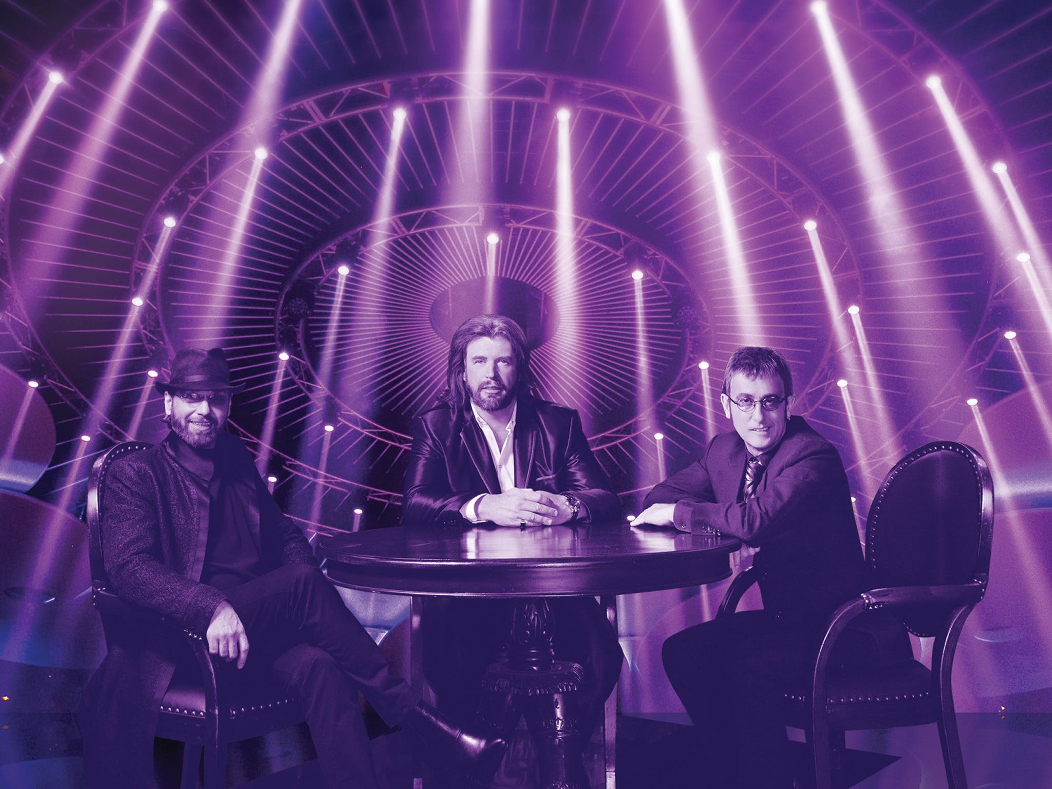 The Australian Bee Gees Show - 25th Anniversary Tour - Bathurst - Mount Gambier Accommodation