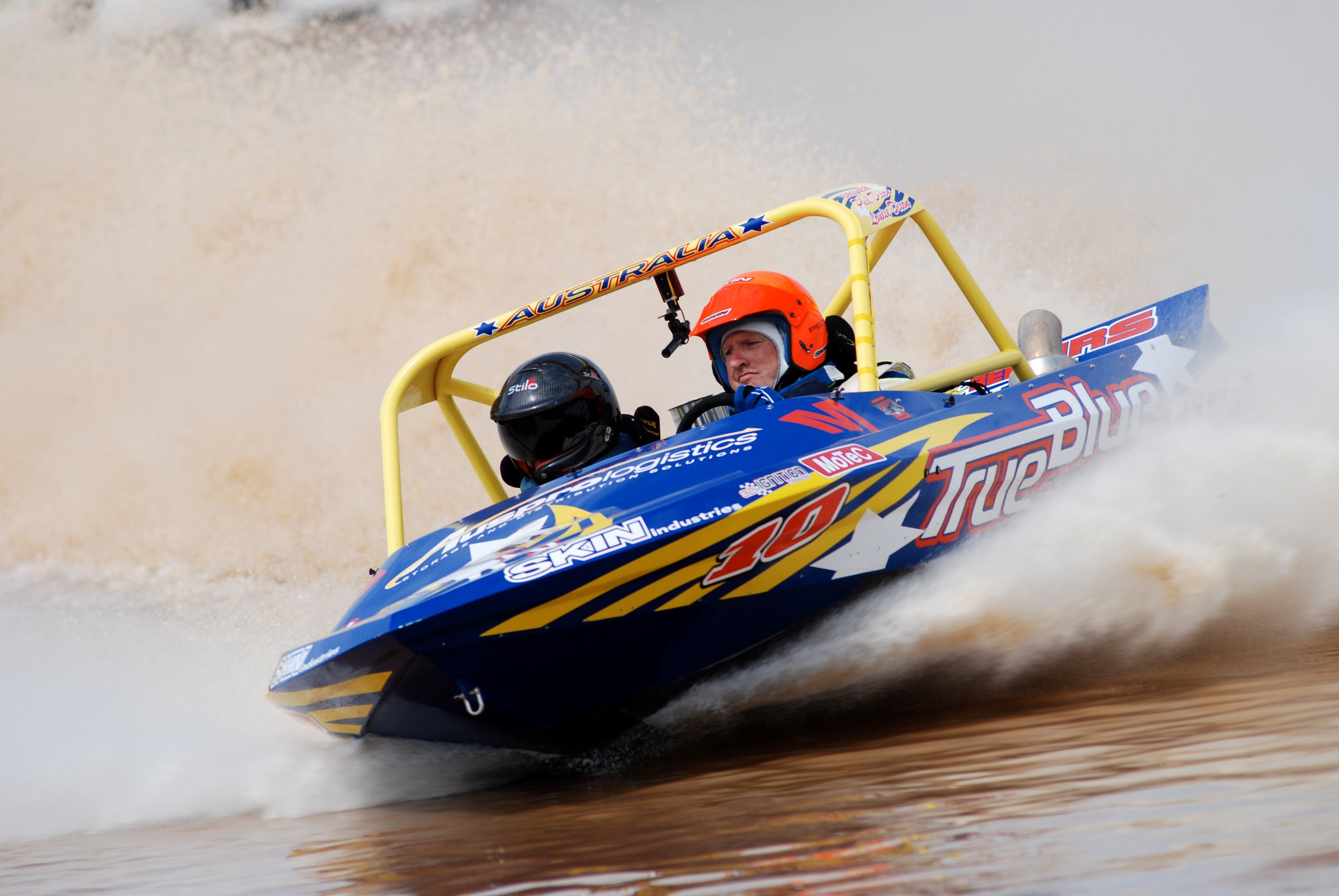 V8 Superboats - Mount Gambier Accommodation