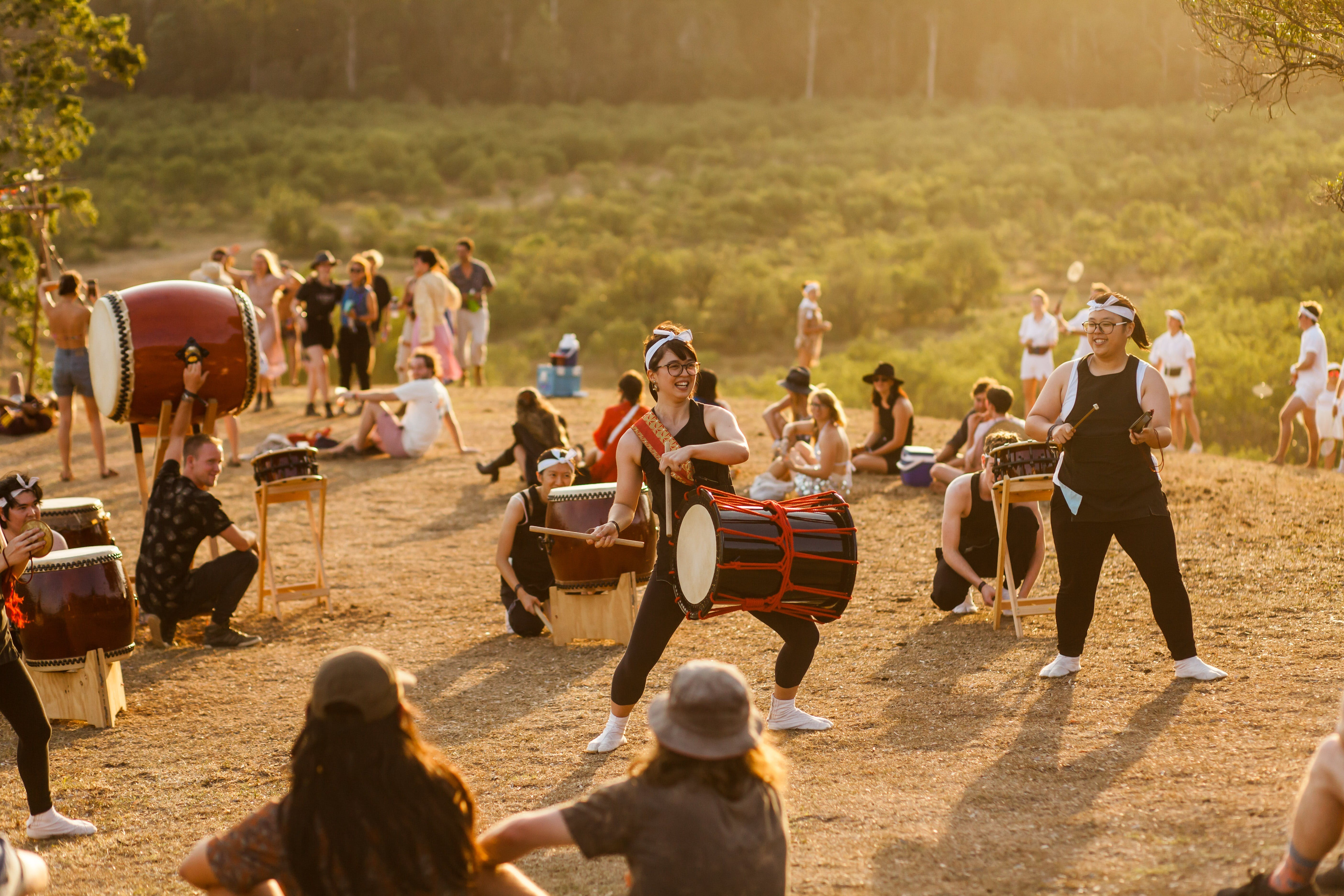Yonder Festival 2020 - Mount Gambier Accommodation