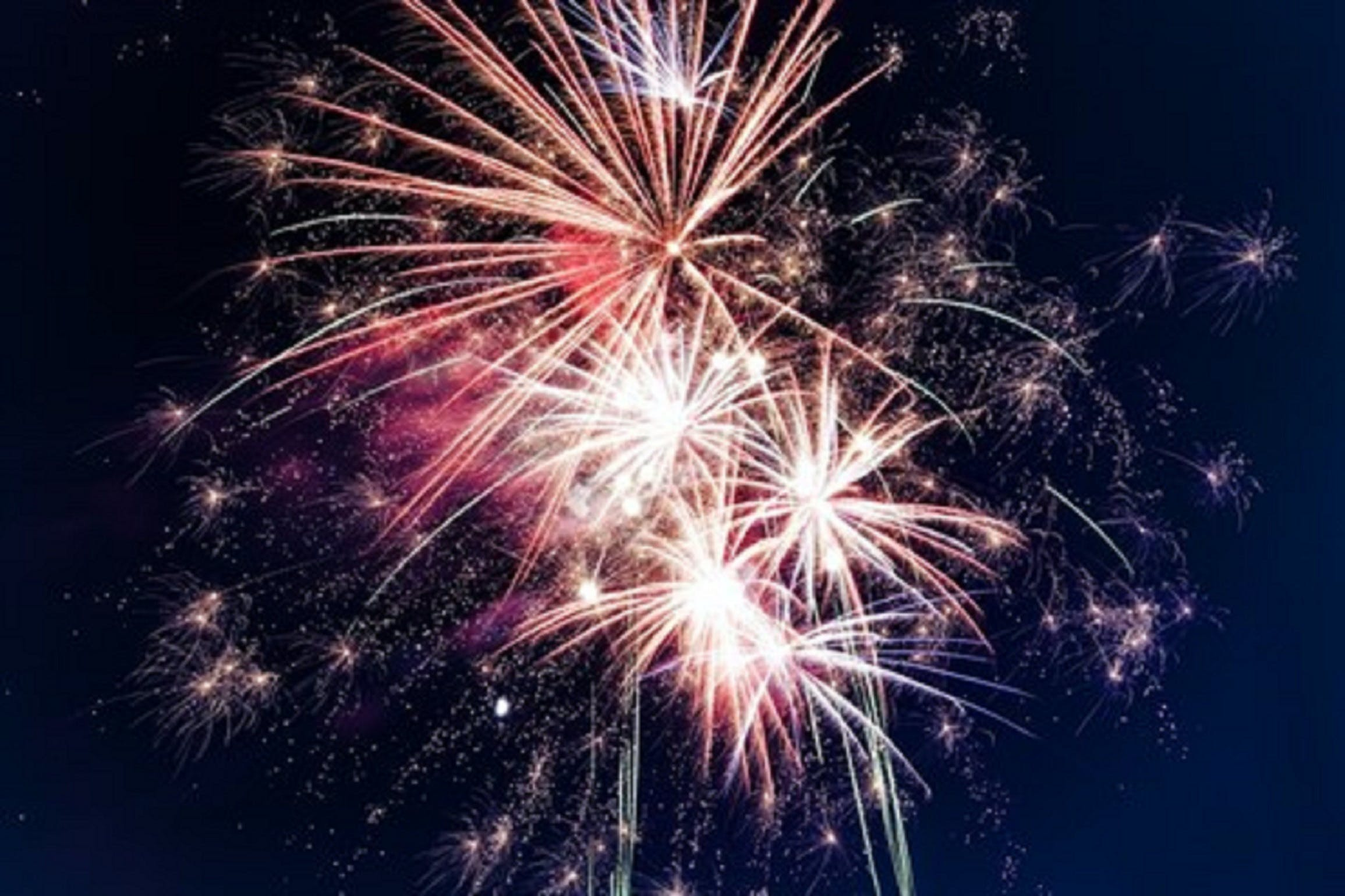 Corowa New Year Fireworks - Mount Gambier Accommodation