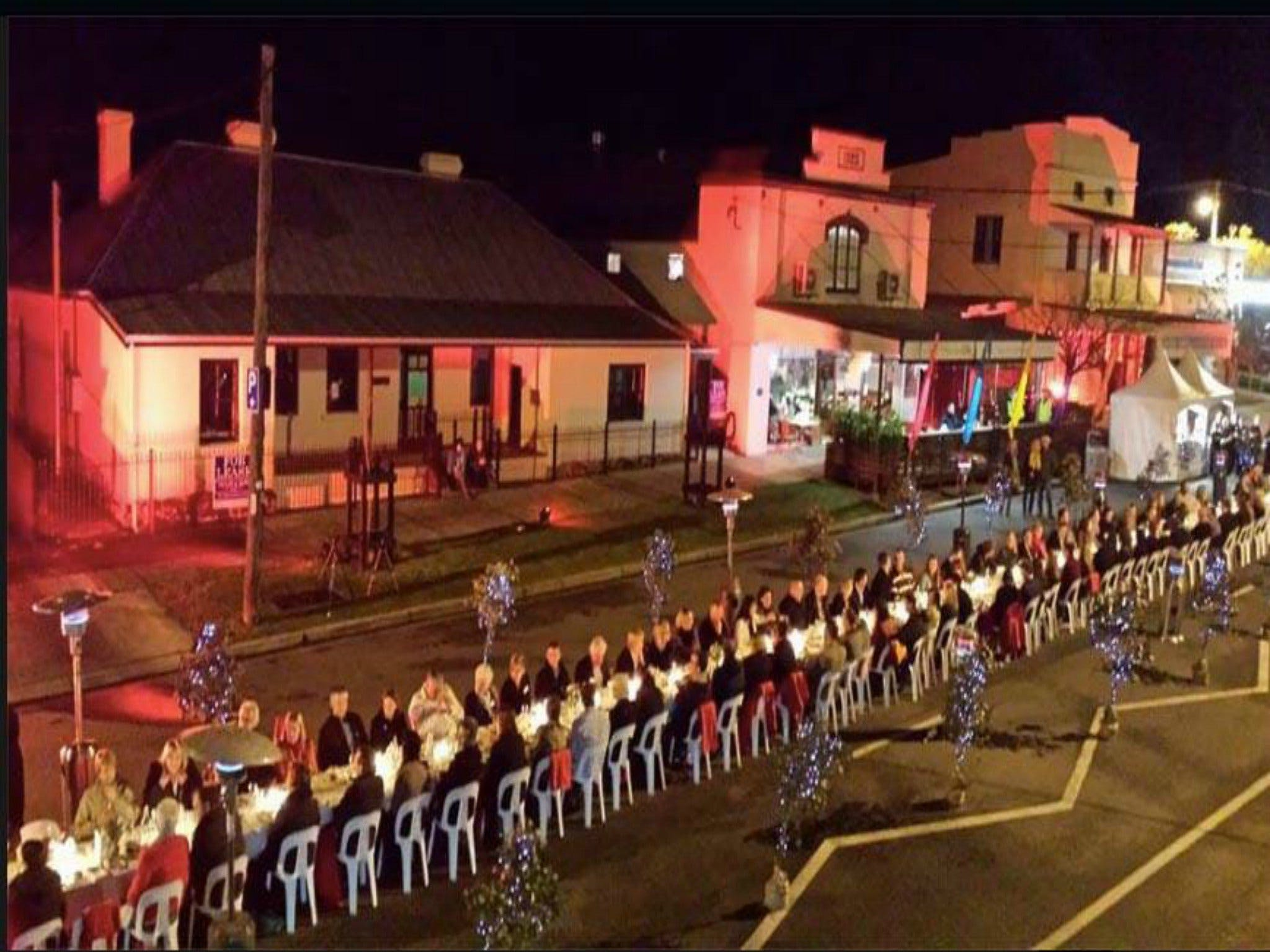 Dungog Festival - Mount Gambier Accommodation