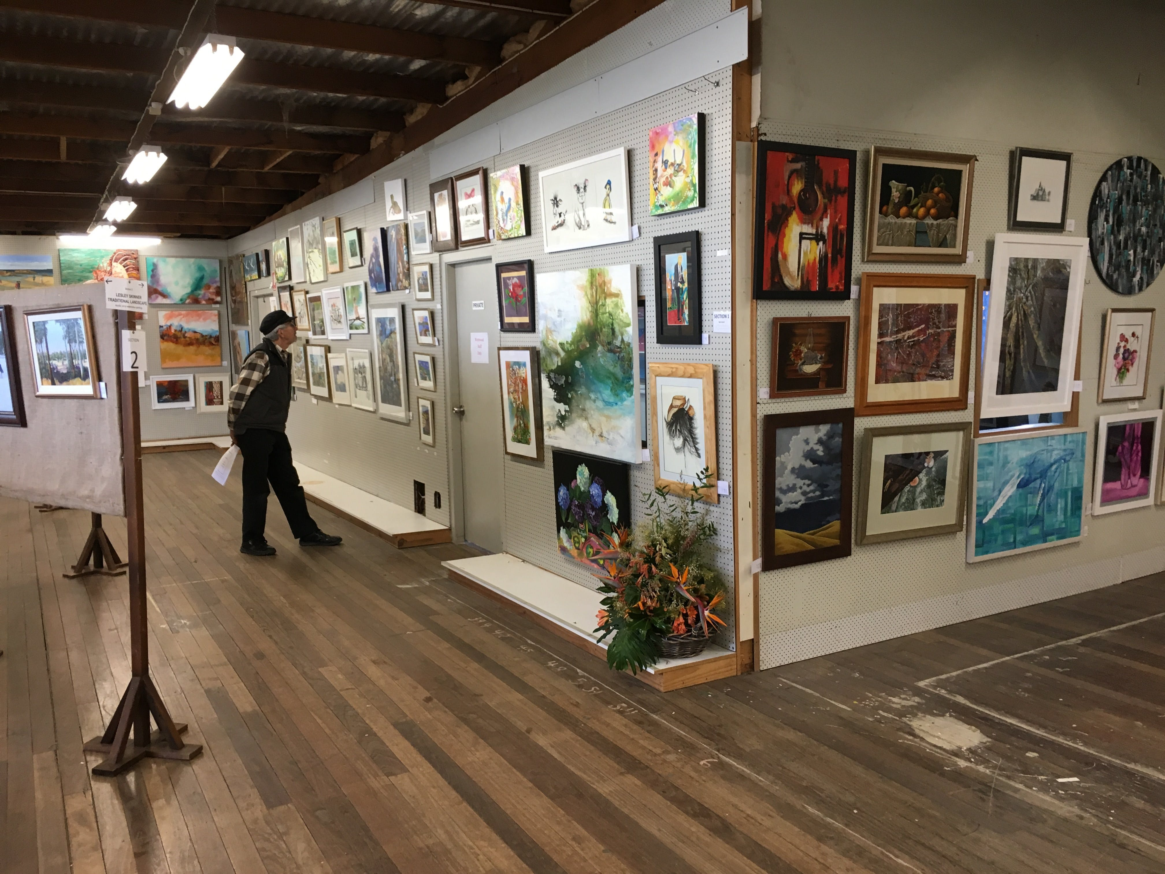 Dungog Arts Society Annual Exhibition - Mount Gambier Accommodation