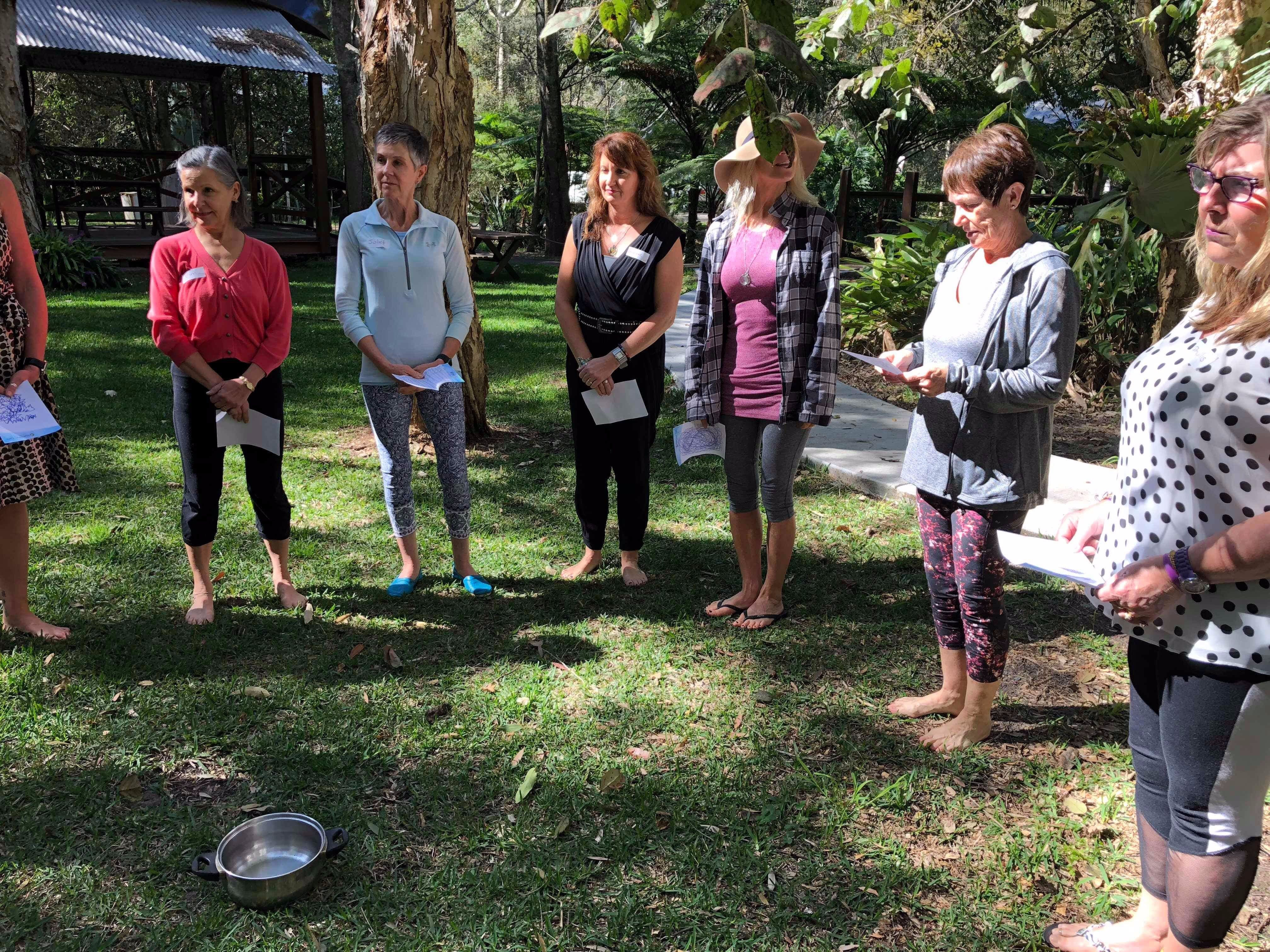 Empowering Women Weekend Wellness Retreat - Mount Gambier Accommodation